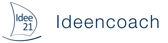 Idee21  |  Ihr Ideencoach im Norden